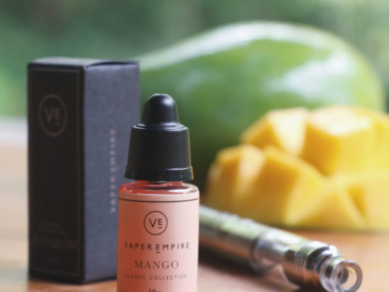 Vaper Empire Mango E-Juice
