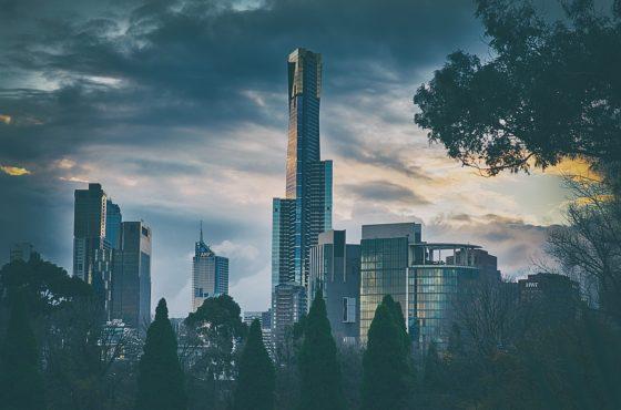 Melbourne AU