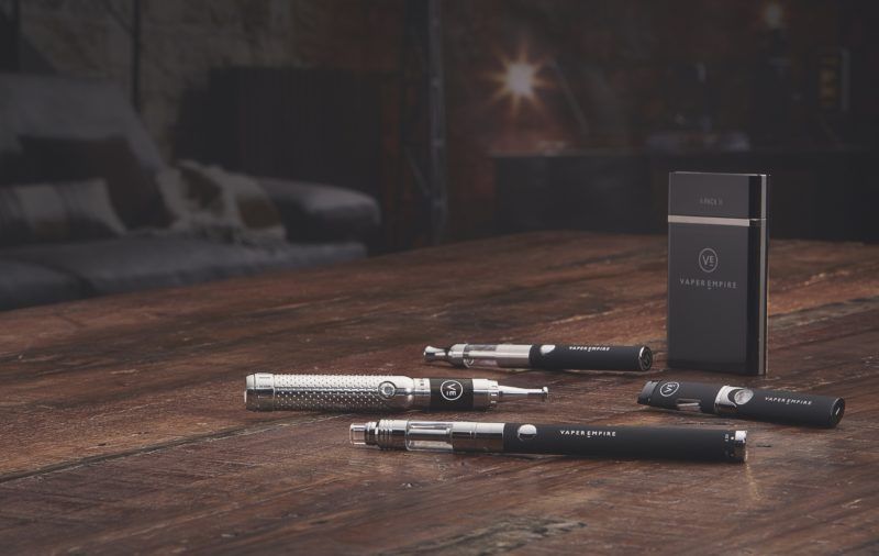 Vaper Empire E Cigarettes