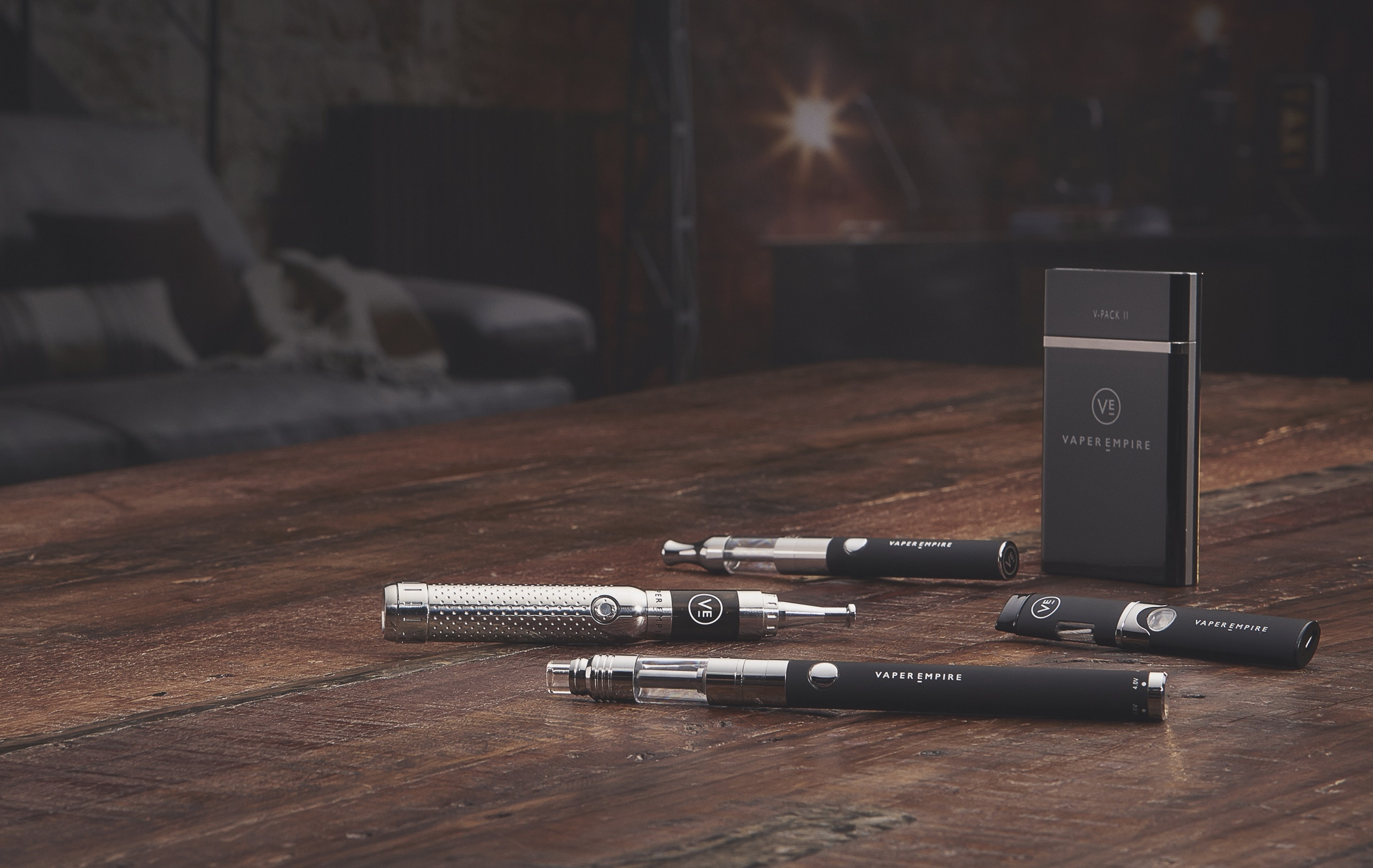 Vaper Empire E Cigarettes