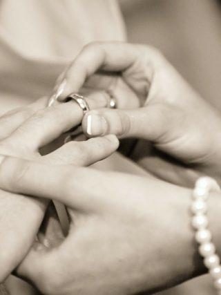Vape Wedding