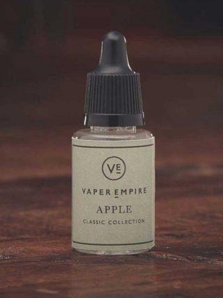 Vaper Empire Apple Vape Juice