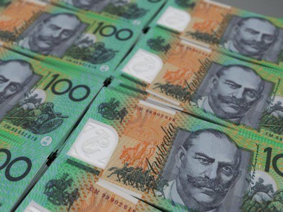 AU Dollars
