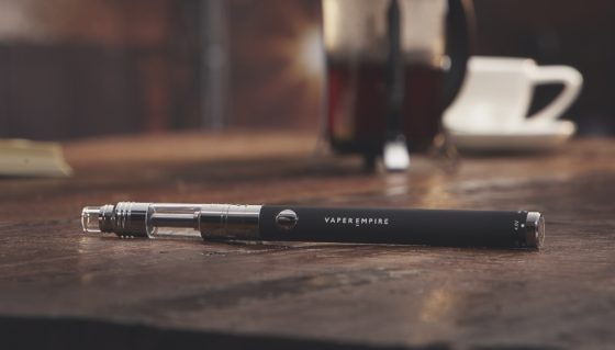 V-Twist Series Vape Pen