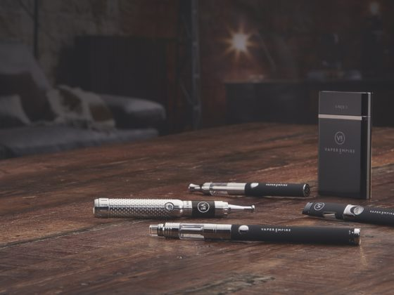 Vaper Empire Vape Kits