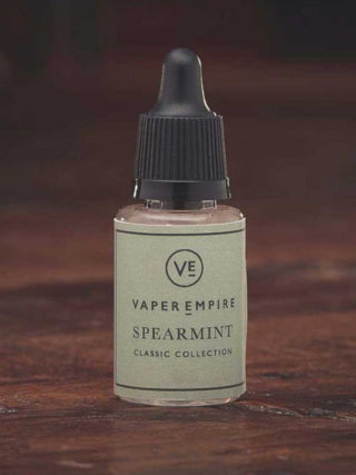 Best Spearmint E Juice