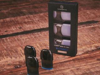 VIGGO Blueberry Vape Pods
