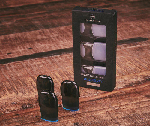 VIGGO Blueberry Vape Pods